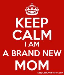 new mom maternity leave